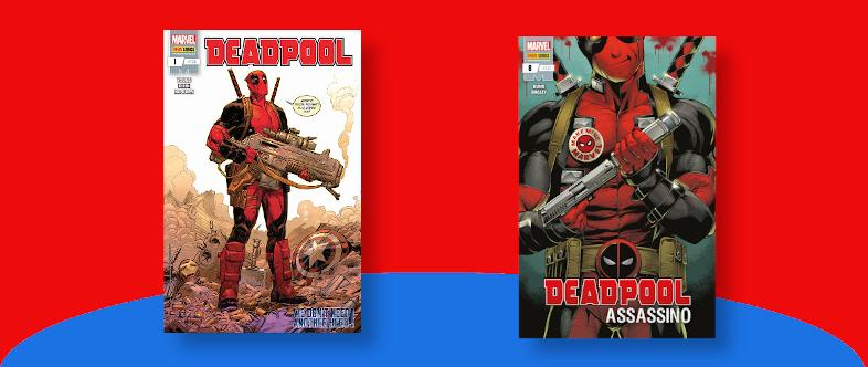Abbonamento a Deadpool