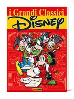 Grandi Classici Disney copertina