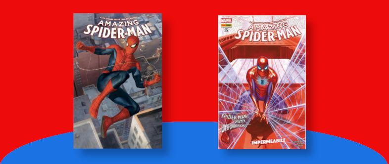Abbonamento a Spider-Man