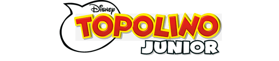 Topolino Junior logo