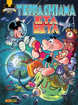 Classici Disney copertina
